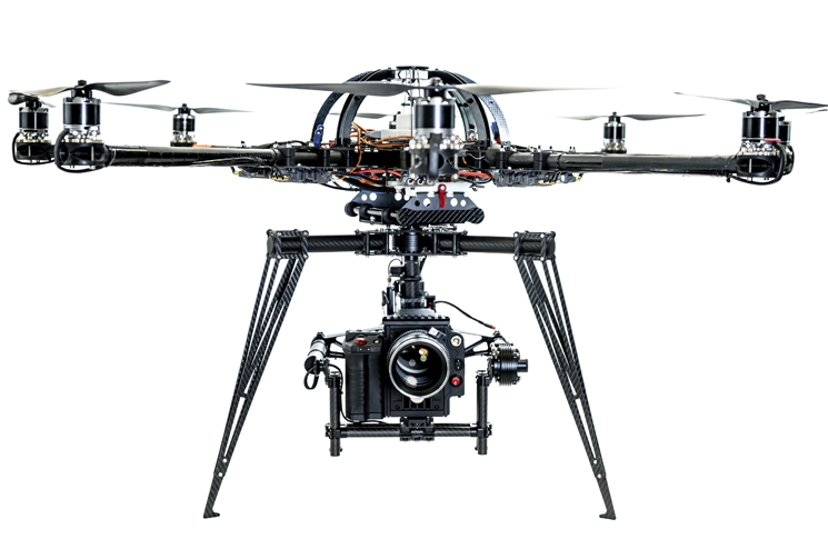 Unmanned-aircraft-pic-2