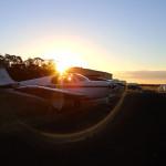 Beechcraft at Temora