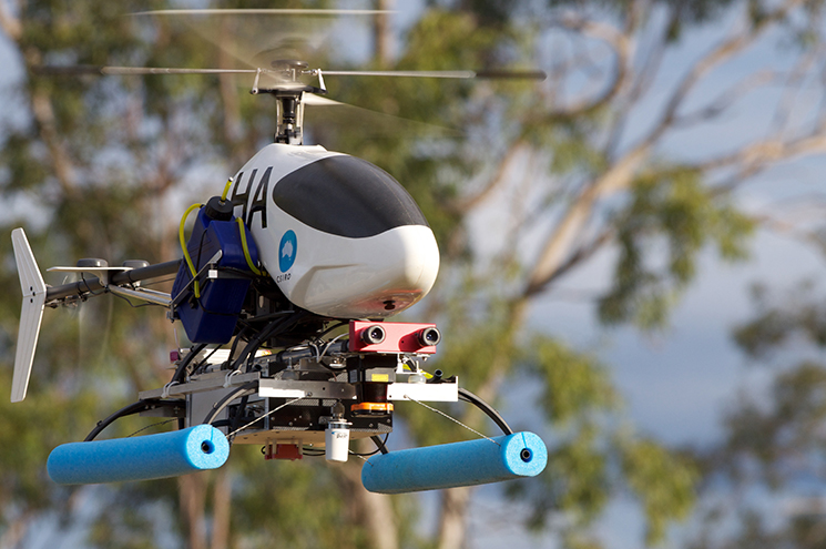 CAMCOPTER® S-100 #106