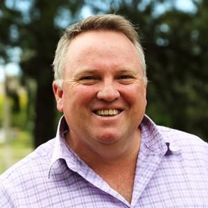 Mick Poole