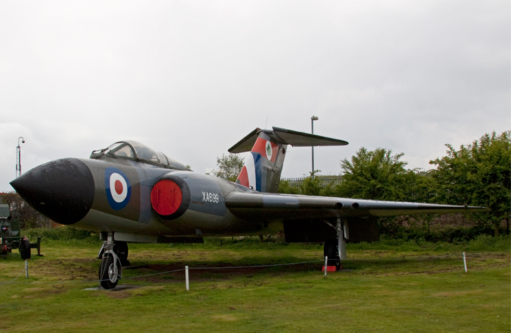 13 September 1962, Hatfield, England. An English Electric Lightning PB1 in the second before its destruction. Test pilot George Aird survived, after landing in a glasshouse. The crash was caused by fire in the afterburner which burned through the elevator controls as the aircraft was at 100 ft on final. Professional photographer Jim Meads took these pictures on his day off.