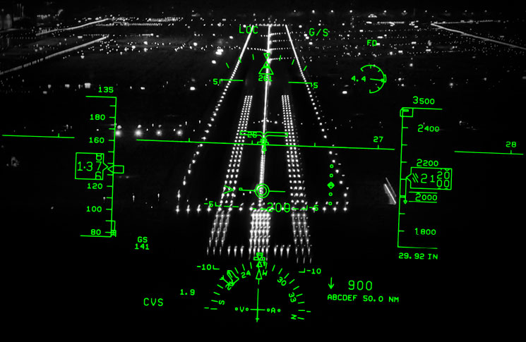 Flight plan 2030