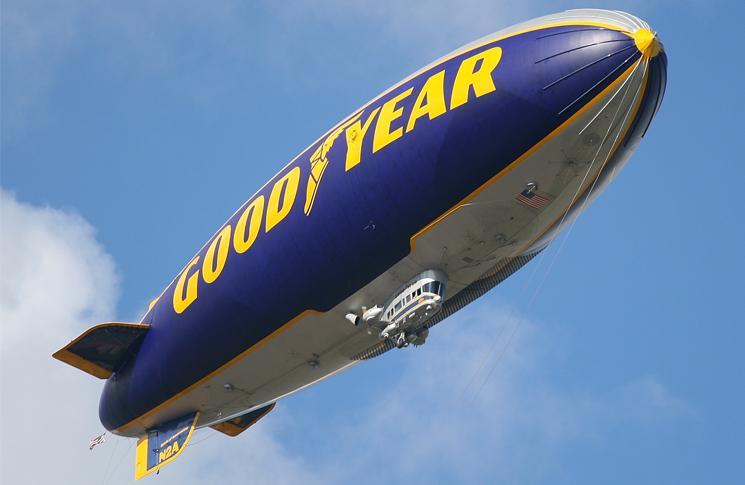 e738989731b Goodbye Goodyear Blimp | Flight Safety Australia