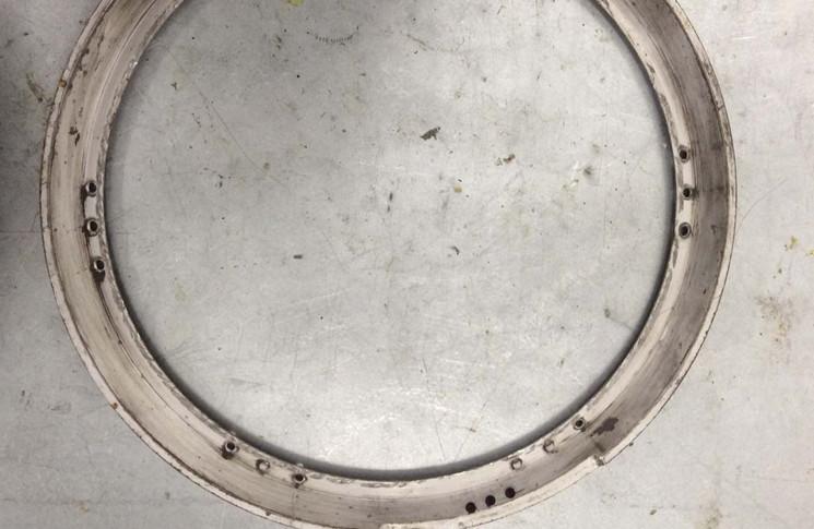Spxr Impeller Ring