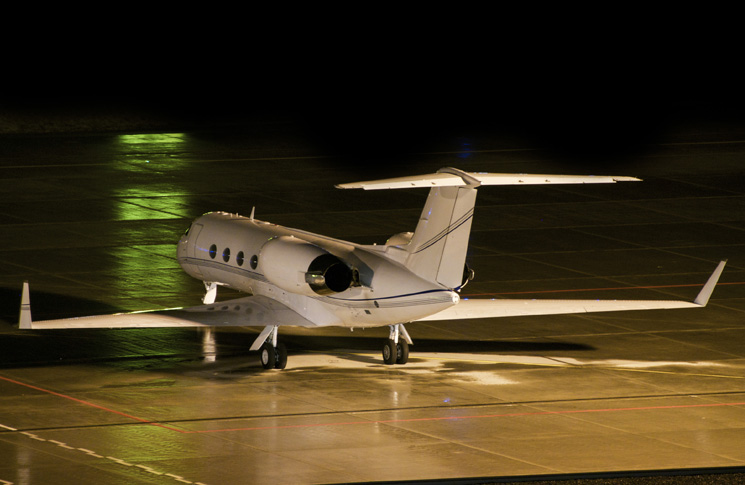 image: © Aero Icarus | Gulfstream IV