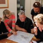 Day 1—Bathurst—Set-up and pre-flight planning