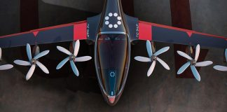 image: © Joby Aviation | Joby S2