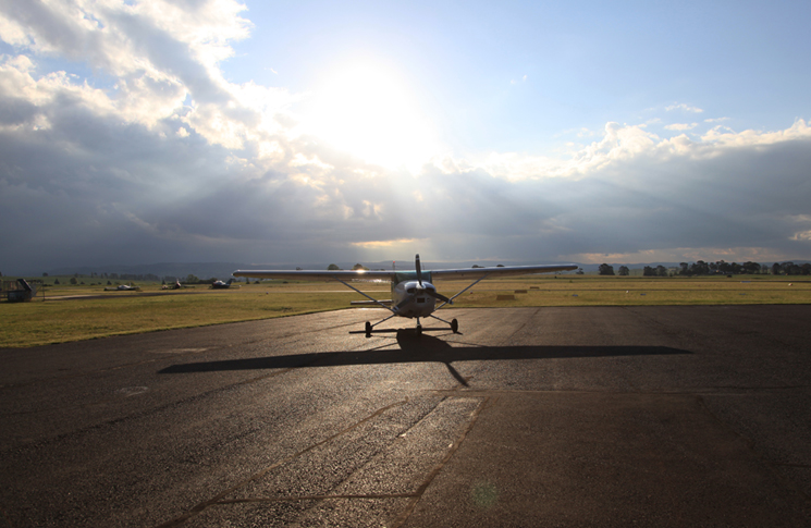 Changes to some Bureau aviation weather products now here ...