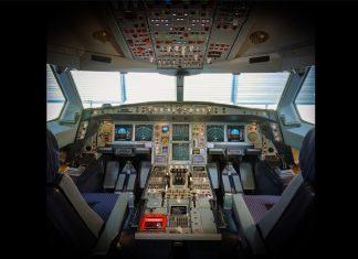 image: © Airbus A340 cockpit | Airbus SAS