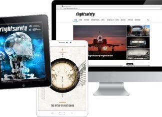 Multiple versions of Flight Safety Australia