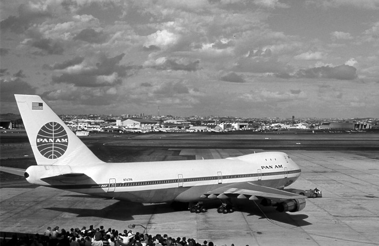 Goodbye Jumbo: the legacy of the Boeing 747 | Flight Safety