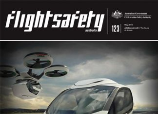 News | Flight Safety Australia