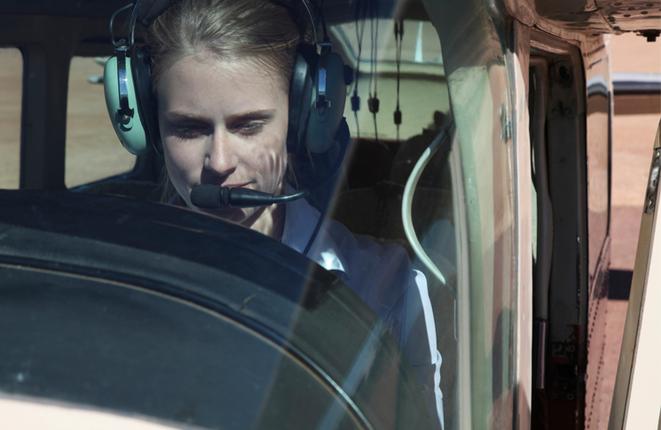 Where are all the Women?   Flight Safety Australia