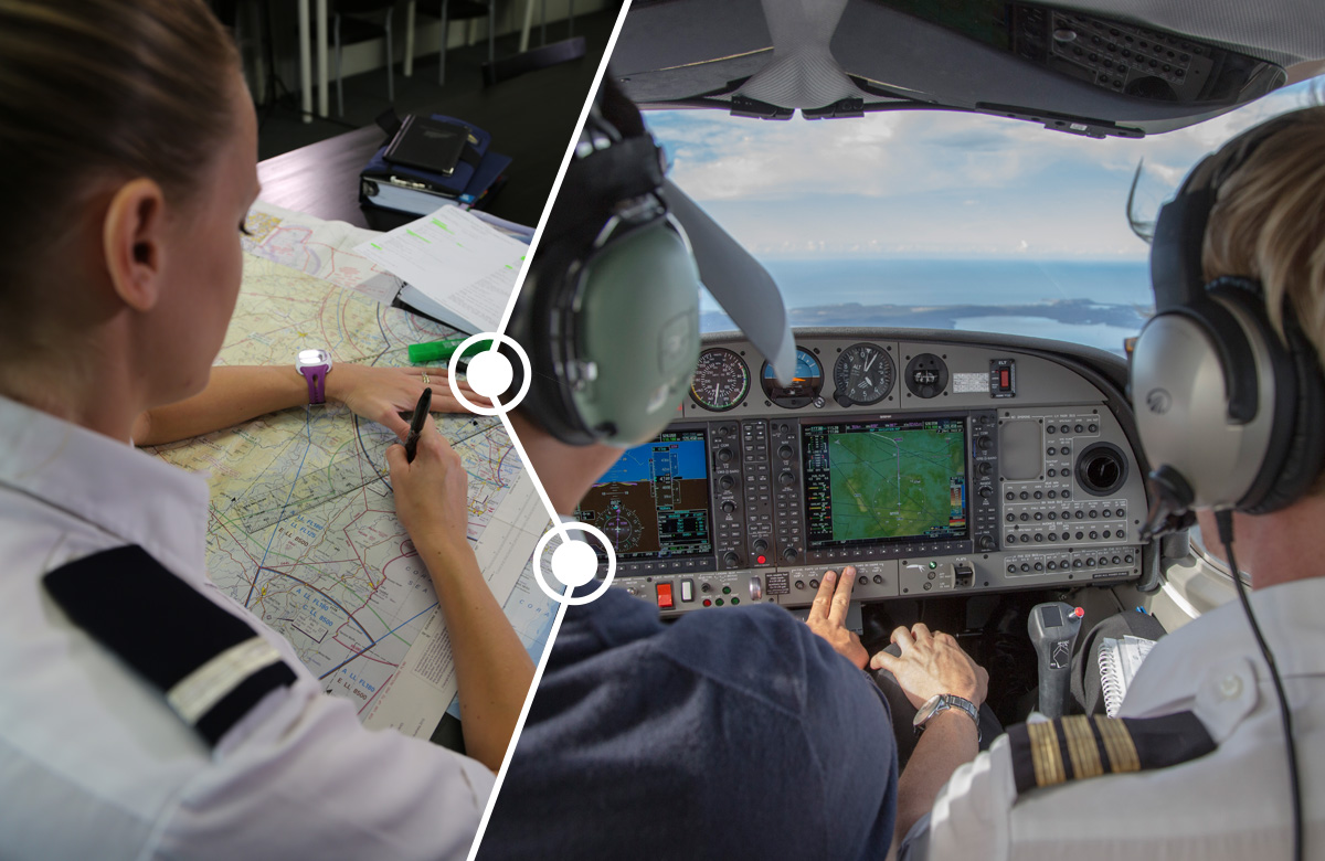 The (Flight) Path Less Travelled | Flight Safety Australia