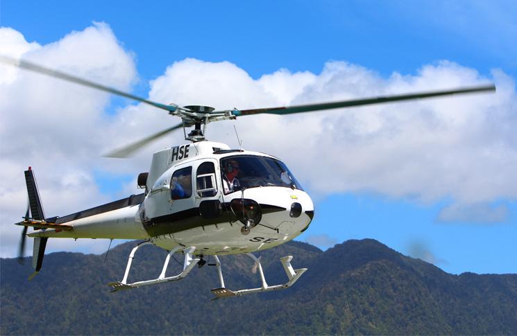 Yaw in trouble: yaw control emergencies | Flight Safety