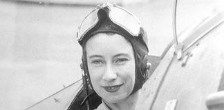 Aviator Senja Robey