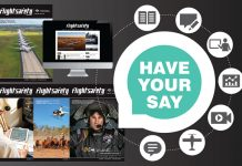 Flight Safety Australia survey