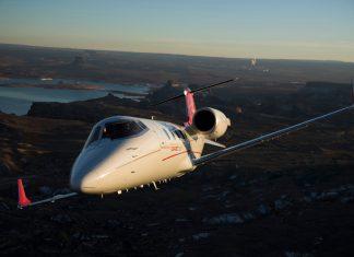 Bombardier Learjet 60XR