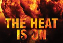 The heat is on. Avalon explosion