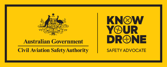 Know your drone safety advocate banner